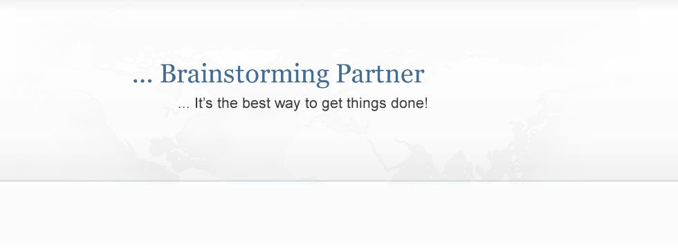 brainstormingpartner